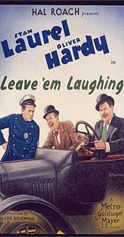 File:Lh leave em laughing poster.jpg