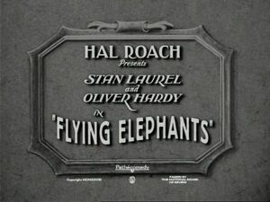 Lh flying elephants