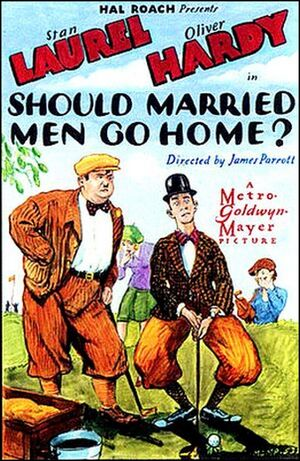 Lh should married poster