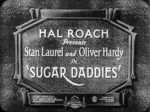 Lh sugar daddies