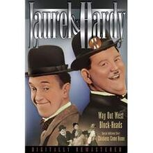 Laurel and Hardy Volume 2