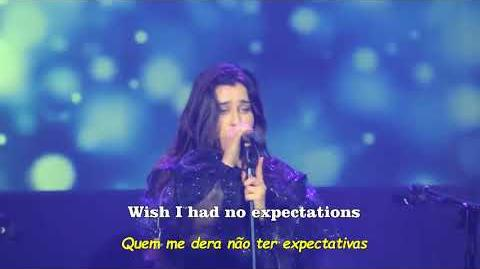 Lauren Jauregui - Expectations