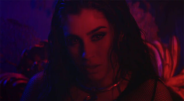 File:Steve Aoki Lauren Jauregui All Night Music Video (4).jpg