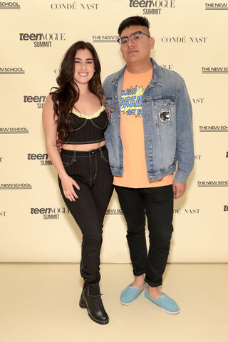File:Lauren Jauregui Teen Vogue Summit 2018 TurnUp 1R3rdx3U4Ahl.jpg