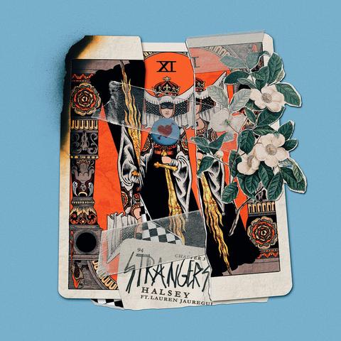 File:Strangers (feat. Lauren Jauregui) - Singlee.png