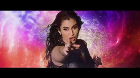 Steve Aoki x Lauren Jauregui - All Night (Official Video) Ultra Music-2