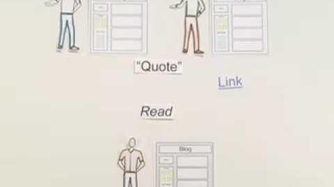 Blogs in Plain English