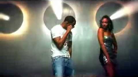 Sean Paul ft. Krys - Back it up (Pum Pum)