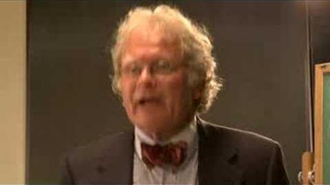 Professor Wikipedia