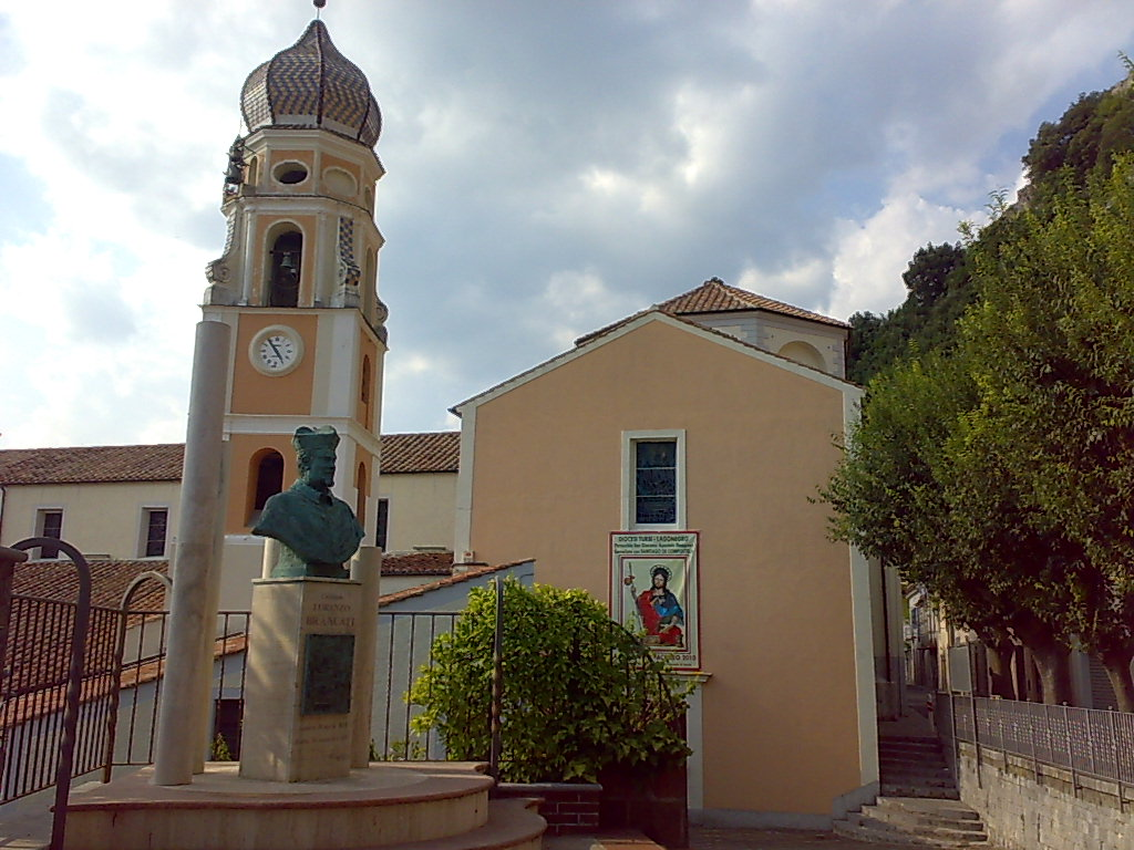 Risultati immagini per chiesa di san giacomo lauria