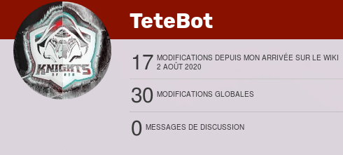 Capture - TeteBot