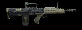 L85 Mod IX