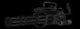 Event machine gun 1 lvl 4