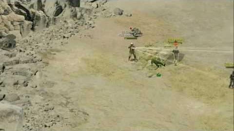 LAVA Online US Marine Corps Конец Света