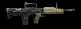 L85 Mod IX G