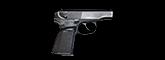 Lamantin pistols