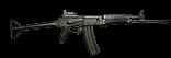 Valmet M76F