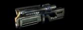 Event machine gun 1 lvl 7
