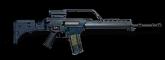 G36 Mod VIII
