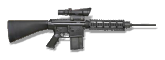 Armalite AR-10(t) Mod XI