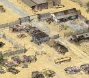 Военная база Магриба