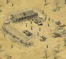 Лагерь Миротворцев