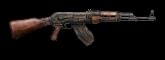АК-47 Mod IX
