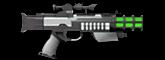 Ufo gun pistols