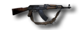 Assault rifle 1 lvl 1