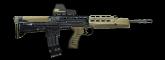 L85 Mod XI G