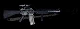 M16A2 Mod XIV