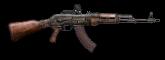 АК-47 Mod XII