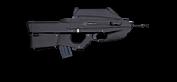 FN F2000 Mk2