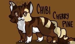 Chibi Cherrypine2
