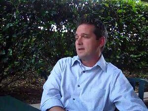 Mark O'Hare