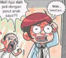 Doktor Otaku