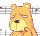 Si Beruang