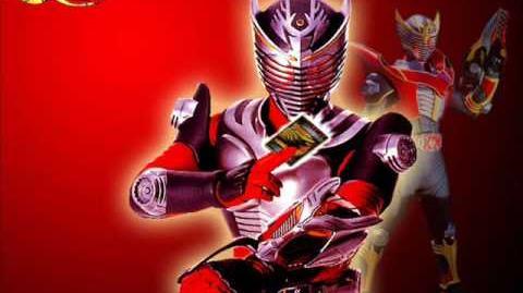 Alive A Life(Kamen Rider Ryuki Full Opening)