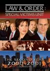 Law & Order Special Victims Unit - S2