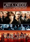 Law & Order Special Victims Unit - S4