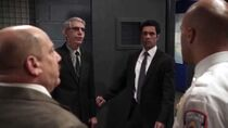Law & Order SVU Educated Guess richard belzer danny pino