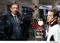 Nichols and Hank