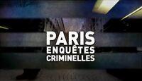 Paris opening