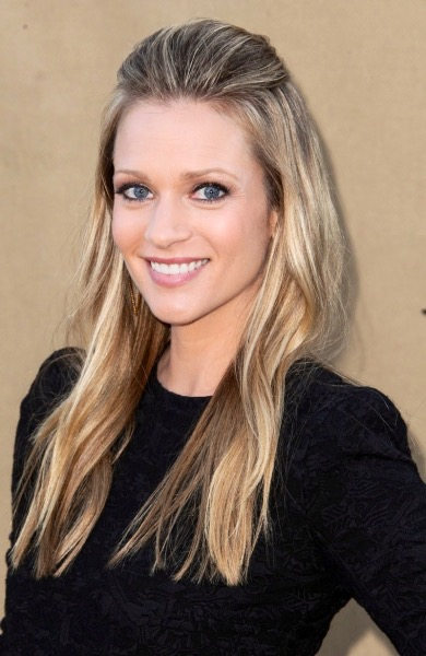 A.J. Cook naked 595