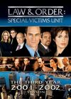 Law & Order Special Victims Unit - S3