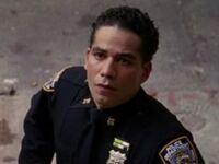 Officer Zermeño