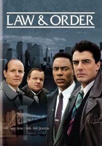 Law & Order (season 10) - Wikipedia