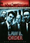 Law & Order – The 1st Year (1990-1991)
