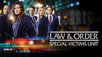 SVU poster (with Winchester)