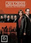 Law & Order Special Victims Unit - S6